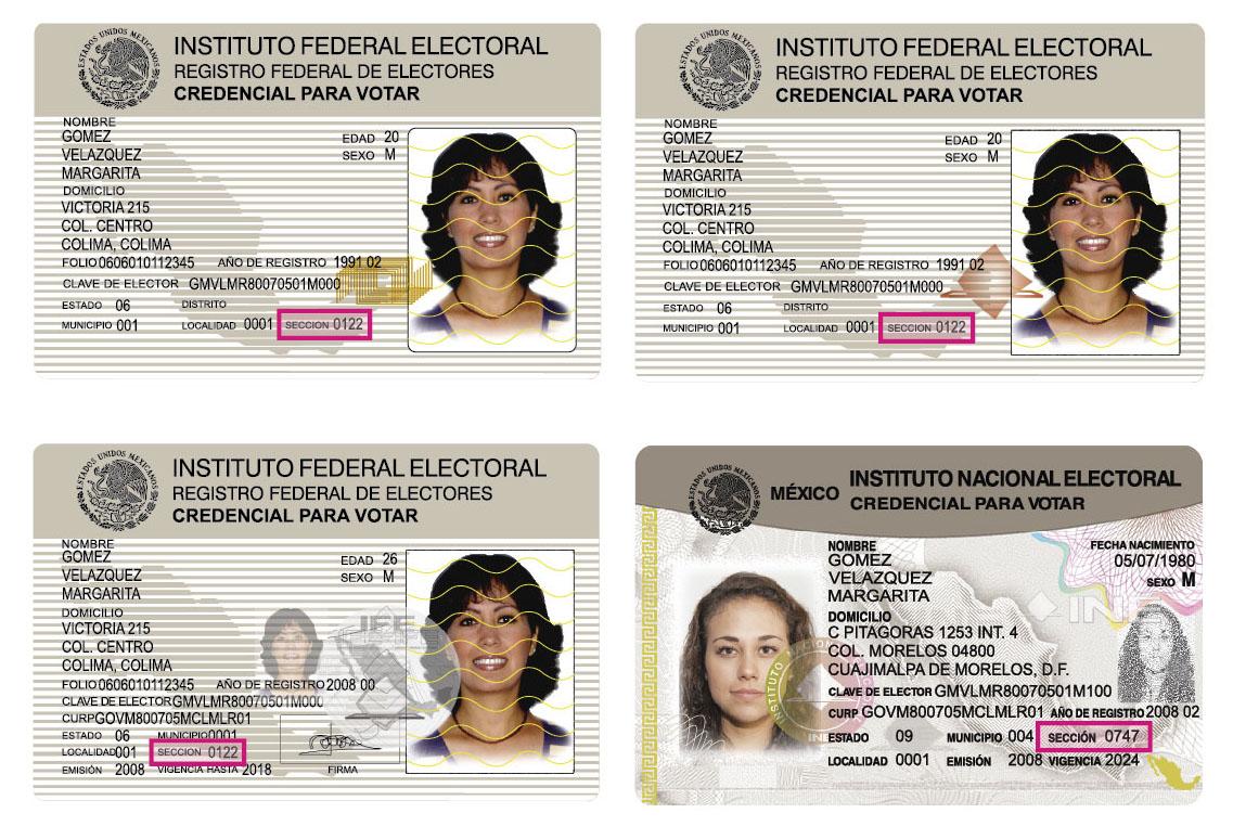 Candidatas y candidatos instituto nacional electoral for Blanca lilia romero cenipalma