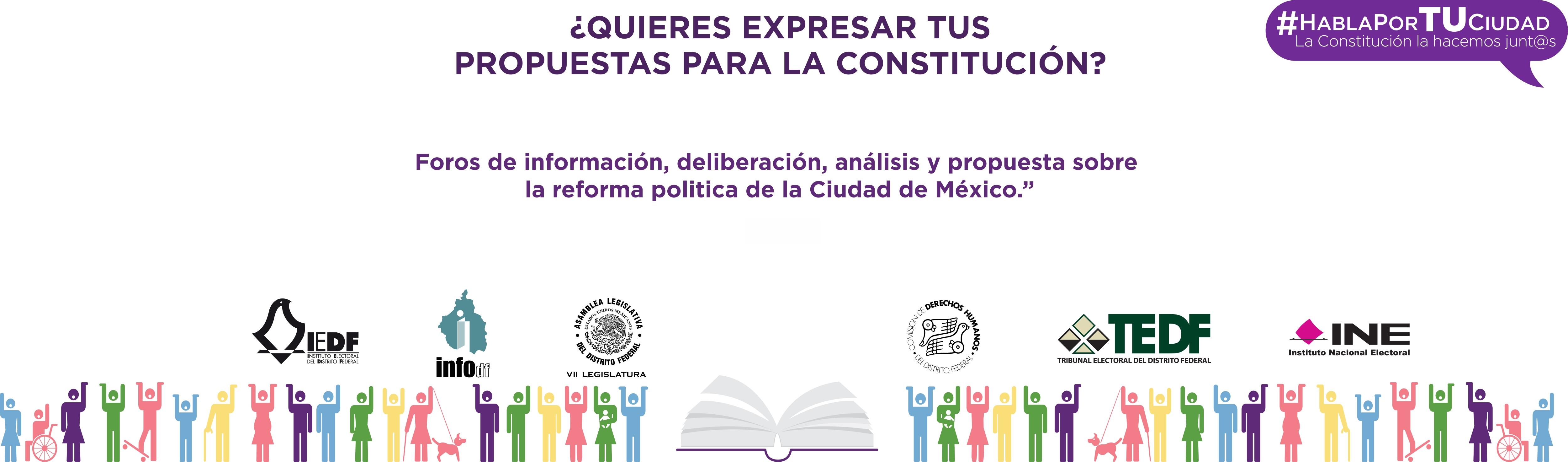 Acerca Del Ine Instituto Nacional Electoral