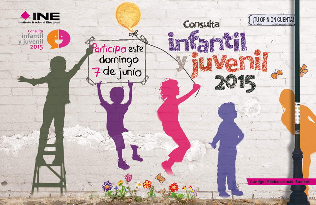 Conoce los materiales de la consulta 2015 | Consulta infantil y ...